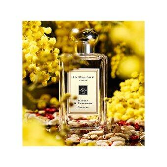Harga Jo Malone Mimosa & Cardamom Cologne London 100ml - (Original Tester)