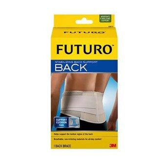 Harga FUTURO Stabilizing Back Support Size S-M