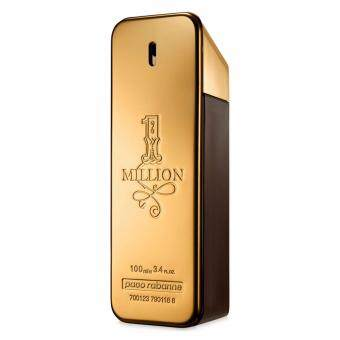 Harga Paco Rabanne 1 Million EDP