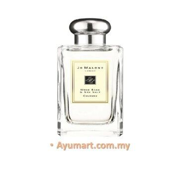 Harga ORIGINAL Jo Malone Wood Sage & Sea Salt Natural Spray 100ML
