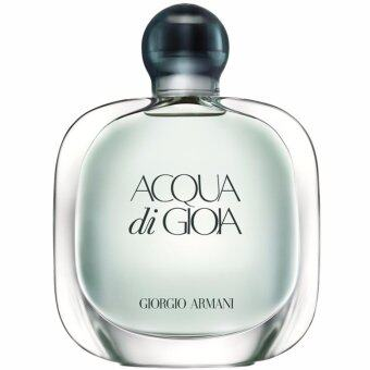 Harga Giorgio Armani Aqua di Giola EDT For Women 100ml(TESTER)