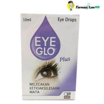 Harga Eye Glo Plus 10ml (New)