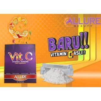 Harga VITAMIN C POWDER - SKIN HEALTH