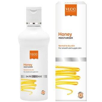 Harga Vlcc Honey Moisturiser 100ml
