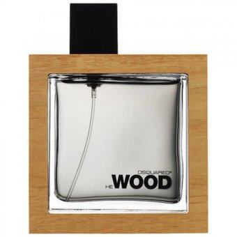 Harga He Wood DSQUARED² EDT 100ML for Men (Tester Unit)