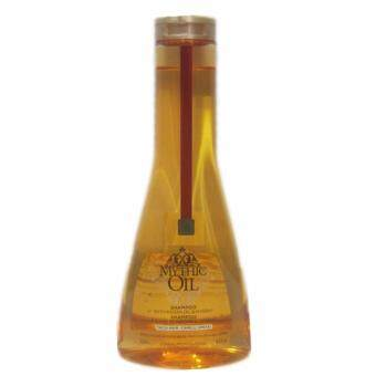 Harga LOREAL MYTHIC OIL THICK HAIR SHAMPOO 250ML