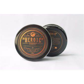 Harga Heroic Stronghold Pomade (150g) Ocean Scent