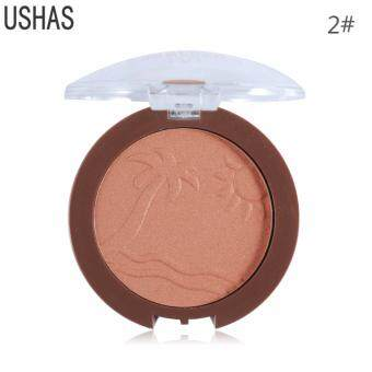 Harga Ushas Bronzer for Face and Body [02]