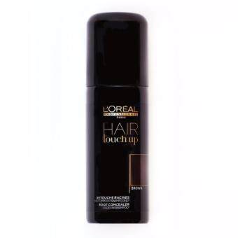Harga LOREAL TOUCH UP / BROWN 75ML