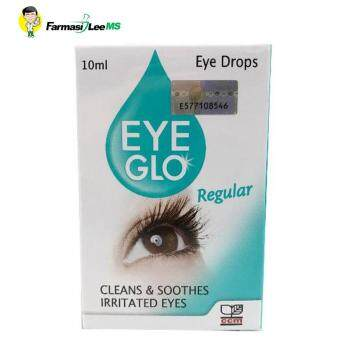 Harga Eye Glo Regular 10ml (New)