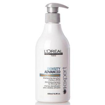 Harga (New Packing) Loreal Professional Density Advanced Shampoo 500ml (Expire Date Jan 2020)