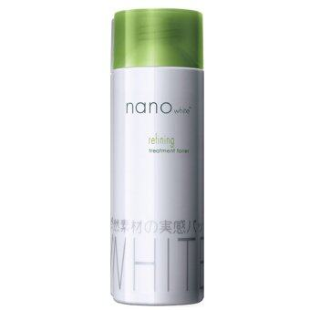 Harga NANO WHT REFINE TREATMENT TONER 200ML