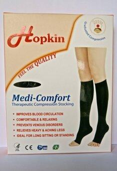 Harga Hopkin Medical Compression Stocking Below Knee