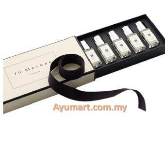 Harga ORIGINAL 1 SET JO MALONE 5IN1 ORIGINAL
