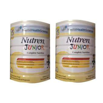 Harga NESTLE NUTREN JUNIOR 800G (2BTL)
