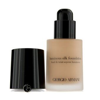 Harga Giorgio Armani Luminous Silk Foundation - # 5.5 (Natural Beige) 30ml/1oz