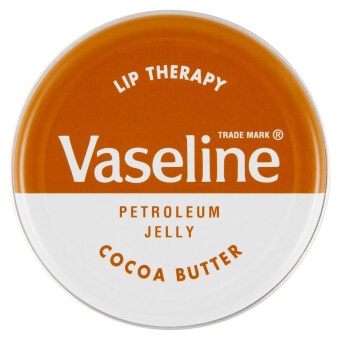 Harga Vaseline Lips Therapy Petroleum Jelly_Cocoa Butter 20g
