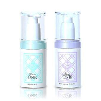Harga Miss Hana Primer One Light And Moist 45g