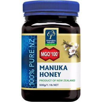 Harga MANUKA HONEY MGO100+ 500G