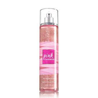 Harga Bath And Body Works Pink Cashmere
