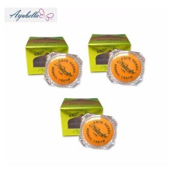 Harga Natasya Herbal Cream 6g x 3