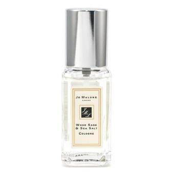 Harga Jo Malone Wood Sage Sea Salt & Blackberry Bay Cologne London (9ml x 2) [Original]