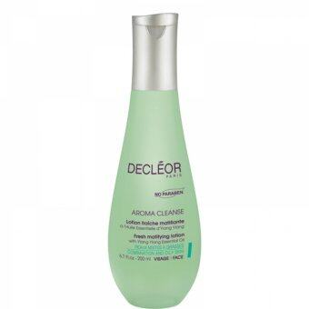 Harga DECLEOR FRESH MATIFYING LOTION 200ML