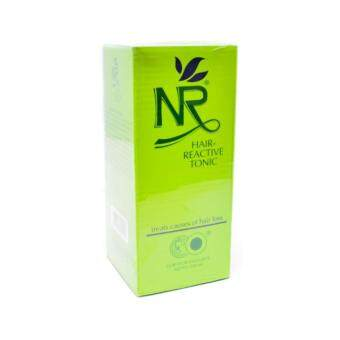 Harga NR Hair-Reactive Tonic 200ml With Extra Gift
