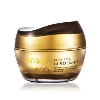 Harga Aromame Ultra Lifting Gold Cream (24K Gold)