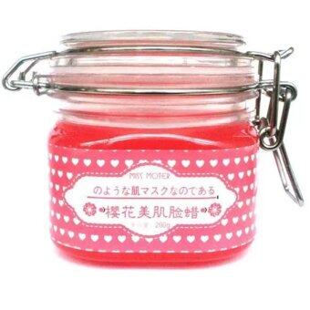 Harga Miss Moter Cherry Blossom Beauty Face Wax