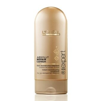 Harga Loreal Absolut Repair Lipidium Conditioner (150ml)