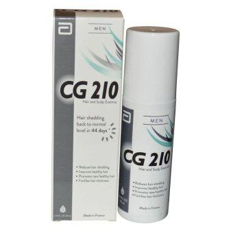 Harga Abbott CG 210 Male Essence 80ml (BARCODE REMOVED)