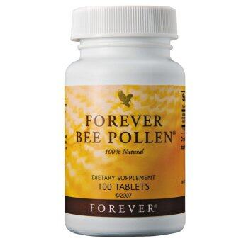Harga Forever Living Bee Pollen 100 Tablets (free shipping) - Healthy Life