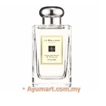 Harga ORIGINAL JO MALONE ENGLISH PEAR & FREESIA COLOGNE 100ML PERFUME