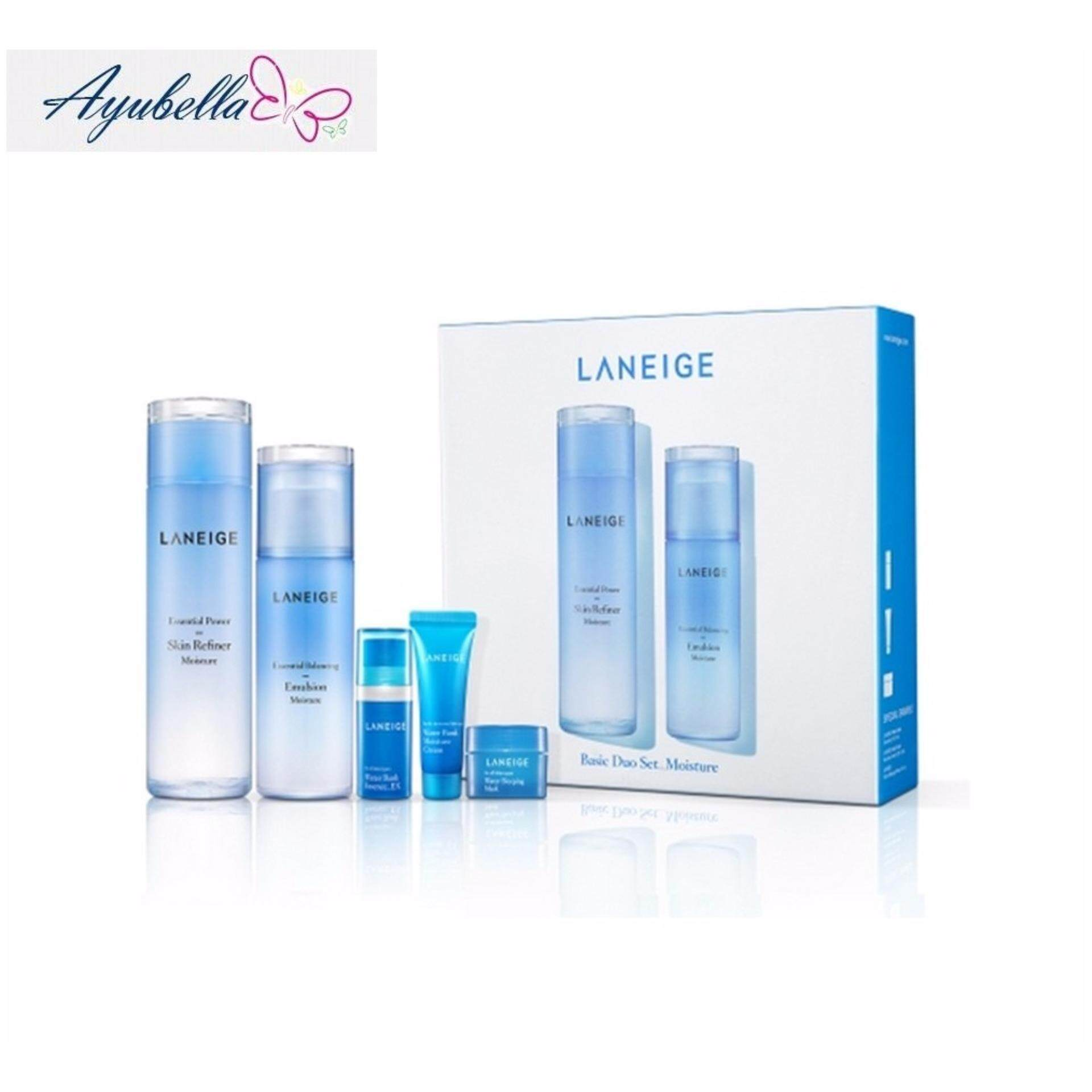 Laneige Basic Duo Set 5 in 1