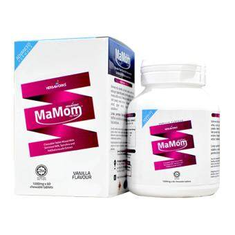 Harga MaMom Chewable Tablet