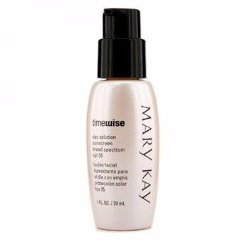 Harga Mary Kay TimeWise(TM) Day Solution Sunscreen SPF35 29ml