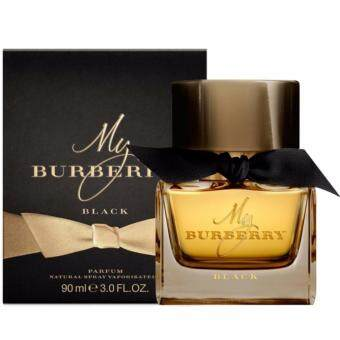 Harga My Burberry Black Perfume For Women by Burberry , EDP 90mlspray/perfume