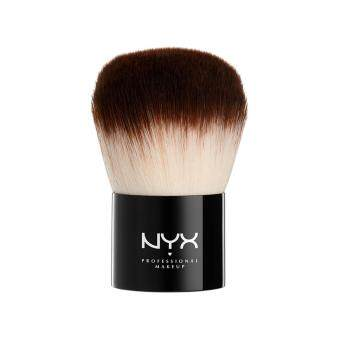 Harga NYX PROFESSIONAL MAKEUP Pro Kabuki Makeup Brush - #PROB1