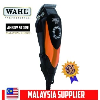 WAHL 2171 Original Professional Heavy Duty GOLD Hair Clipper ( POTONG RAMBUT  ) 47980c99ef