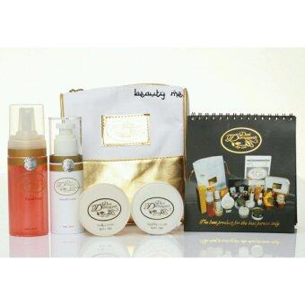 (ORIGINAL) EXCLUSIVE SET - DESI DAMAYANTI SKINCARE CV TABITA
