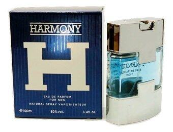 Perfume Of Tiverton H Harmony Blue Eau De Parfum 100ml
