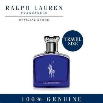 (LAZADA EXCLUSIVE) Polo Blue Ralph Lauren EDP Spray Fragrance For Men 20ml 239c612e70