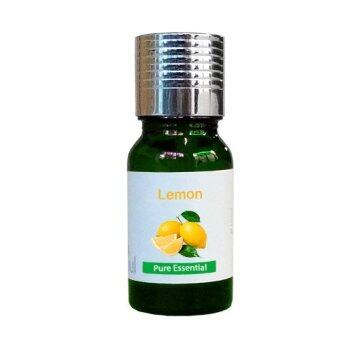 Harga Pure Essential Oil Lemon - Yellow Lemon - 10ml