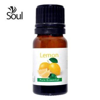 Harga SOUL Lemon Pure Essential Oil 10ml