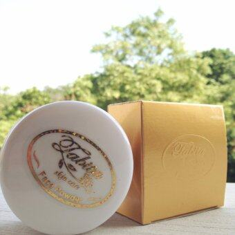 Tabita Face Powder