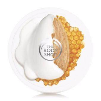 The Body Shop(R) Almond Milk & Honey Soothing & Restoring Body Body Butter