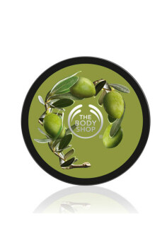 The Body Shop(R) Olive Body Butter 200ML