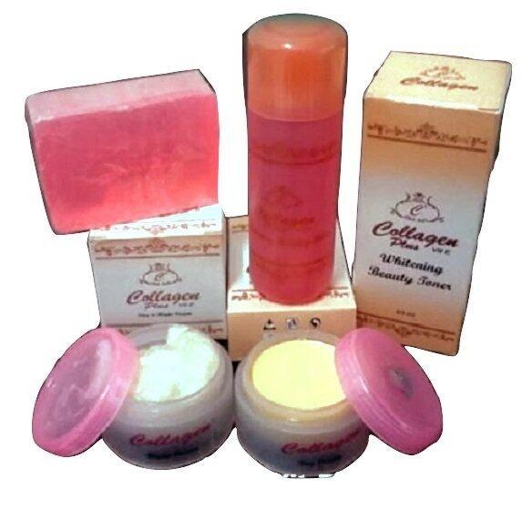Collagen skincare Set