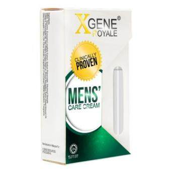 Harga XGENE Royale Men's Care Cream